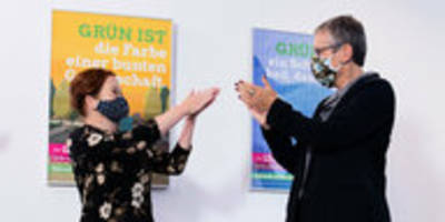 kommunalwahlen in nordrhein-westfalen: grünes selbstbewusstsein