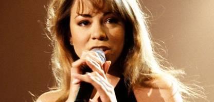 mariah carey schrieb 1995 ein alternative-rock-album