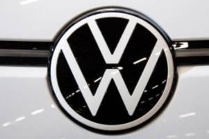 elektromobilitätspläne: volkswagen investiert 15 milliarden in e-mobilität in china