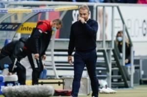 Bundesliga: Bayern nach Niederlage: War klar, dass es mal der Fall ist