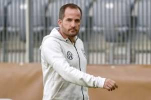 Fußball-Ticker: Neuer Schalke-Trainer: Rangnick, Baum oder Ismaël?
