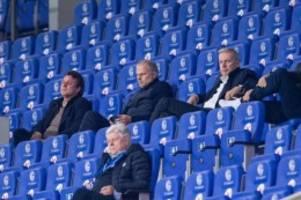 Nach Wagner-Aus: Trainersuche bei Schalke - Schneider: Qualität vor Tempo