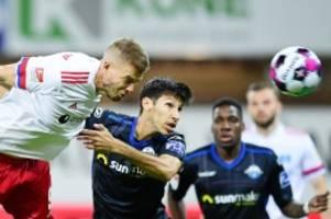 4:3-Sieg im Topspiel: Der Gjasula-Schwur: Wie der HSV in Paderborn wieder aufstand
