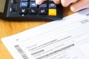 belohnung vom finanzamt: es muss nicht immer geld sein: wie spenden die steuer senken