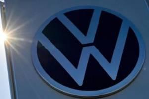 Auto: Investitionen: VW treibt Elektrifizierung in China voran