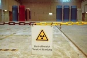 Gorleben-Aus: Atommüll-Endlager: Hamburg und Schleswig-Holstein geeignet