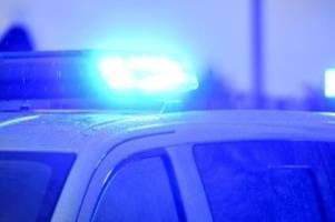 Kriminalität: Leichenfund an Sagter Ems: Verdächtiger in U-Haft