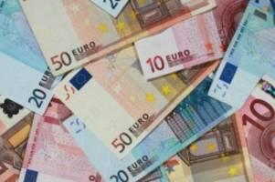 Regierung: SVZ: Zwei Milliarden Euro Corona-Neukredite in MV