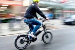 Verkehr: Niedersachsen Spitze bei E-Bike- und Pedelec-Besitzern