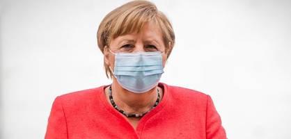 merkel warnt vor 19.200 neuinfektionen pro tag und zweifelt an strategie in berlin