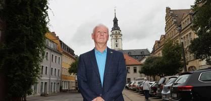 Scholz kritisiert Wahl von AfD-Mann in Gera scharf