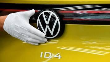 15 Milliarden Euro für Ausbau: VW treibt Elektrifizierung in China weiter voran