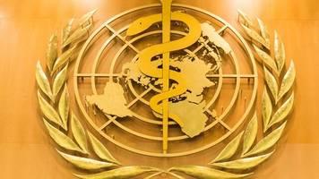 Pandemie: WHO will Corona-Schnelltests für ärmere Länder bereitstellen