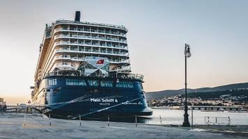 Corona-News: 14 positive Corona-Tests auf Mein-Schiff-Kreuzfahrt
