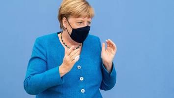 Corona-News: Merkel kritisiert Berlin für Corona-Maßnahmen