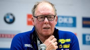 Ex-Biathlon-Trainer Pichler nach Herzstillstand in Klinik