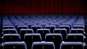 Kinobranche appelliert an Merkel: Abstandsregeln lockern