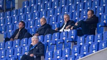 Nach Wagner-Aus - Trainersuche bei Schalke - Schneider: Qualität vor Tempo