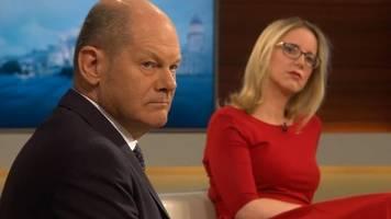 tv-kritik anne will: gesellschaft muss aus der panikmache raus