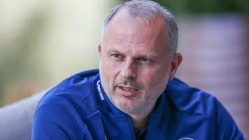 Trainersuche bei Schalke: Qualität vor Tempo