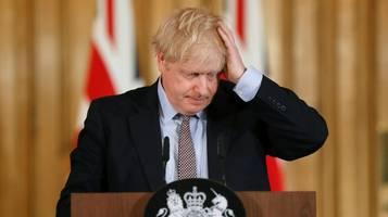 deal oder no-deal? brexit-zitterpartie von boris johnson geht in nächste runde