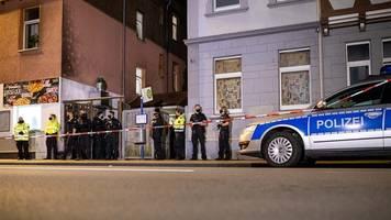 Zwei Verbrechen - Nach Tötungsdelikt in Celle: Tatverdächtiger festgenommen