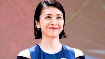 Schauspielerin Yuko Takeuchi mit 40 Jahren gestorben