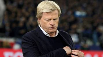 FC Bayern: Vorstand Oliver Kahn warnt: Kein Weiter so