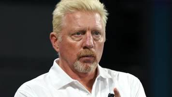 French Open - Nach Auftakterfolg: Boris Becker lobt Alexander Zverev