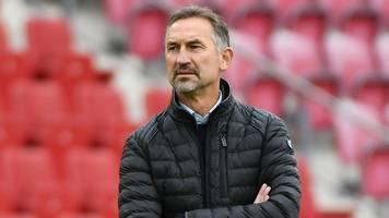 Nach Chaos-Woche: Mainz 05 entlässt Trainer Achim Beierlorzer – Lichte übernimmt