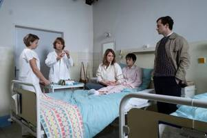 Kranke Geschäfte im ZDF: TV-Termin, Handlung, Schauspieler