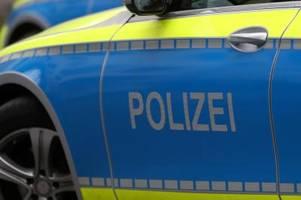 Grünen-Büro in Augsburg wurde mit Steinen beworfen