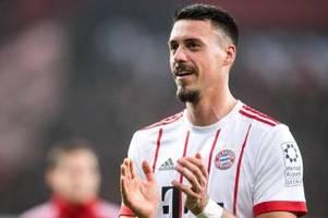 Ex-Bayern-Spieler Sandro Wagner wird Experte bei DAZN