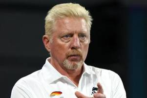 Nach Auftakterfolg: Boris Becker lobt Alexander Zverev