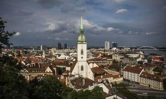 Coronavirus: Slowakei will erneut Notstand ausrufen