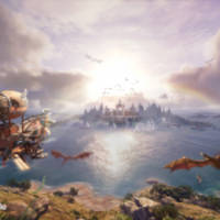 ab heute vorregistrierung für fantasy-epos 3dmmorpg forsaken world: gods and demons