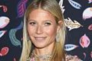 """- zum 48.: gwyneth paltrow zeigt sich hüllenlos im """"geburtstags-outfit"""""""