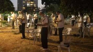 Israel: Angst vor der Jom-Kippur-Infektionswelle