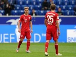FC Bayern in der Bundesliga: Eine Niederlage zur rechten Zeit
