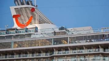 TUI-Kreuzfahrtschiff: Kein Corona an Bord: «Mein Schiff 6» darf bald weiterfahren