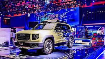 Automesse: Auto China 2020 - der Boom nach Corona