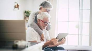 Senioren und Technik: Was hat sich während Corona verändert?