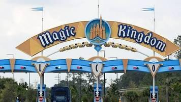 Vergnügungsparks betroffen: Disney kündigt wegen Corona-Krise rund 28.000 Mitarbeitern