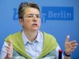"""die zahl der autos in berlin muss spürbar verringert werden"""