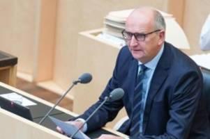 Bundesregierung: Woidke: Verantwortung und Augenmaß für Corona-Regeln