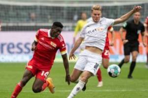 Fußball: Premiere: Union-Stürmer Awoniyi freut sich auf Ex-Kollegen