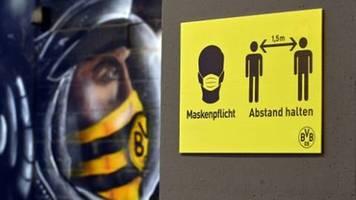 Söder teilt Merkels Sorge vor massivem Anstieg der Corona-Infektionen