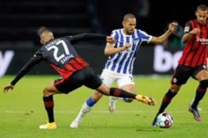 "Hertha BSC: Matheus Cunha: ""Hertha gehört in der Tabelle nach oben"""