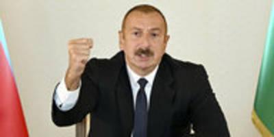 gefechte um berg karabach: aus propaganda wird krieg