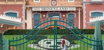 Corona-News am Mittwoch: Disney kündigt wegen Coronakrise etwa 28.000 Mitarbeitern